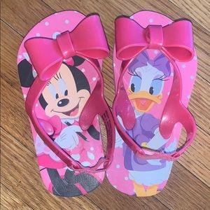 Disney sandals